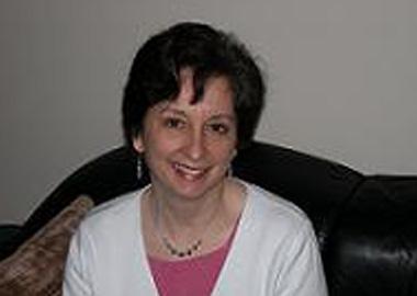 MARY HENDRICKSON Ph.D.